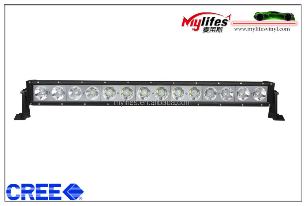 Best sell 140w TJ offroad led light bar 31.5 in led light bar TJ offroad led light bar for ATV SUV 4WD car accessories