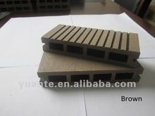 Water proof,high density wood plastic composite/wpc flooring,deck wpc board 2