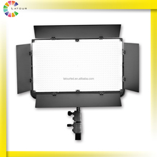 professional studio photography led video light LED-800D / LED-800S led flat panel video light