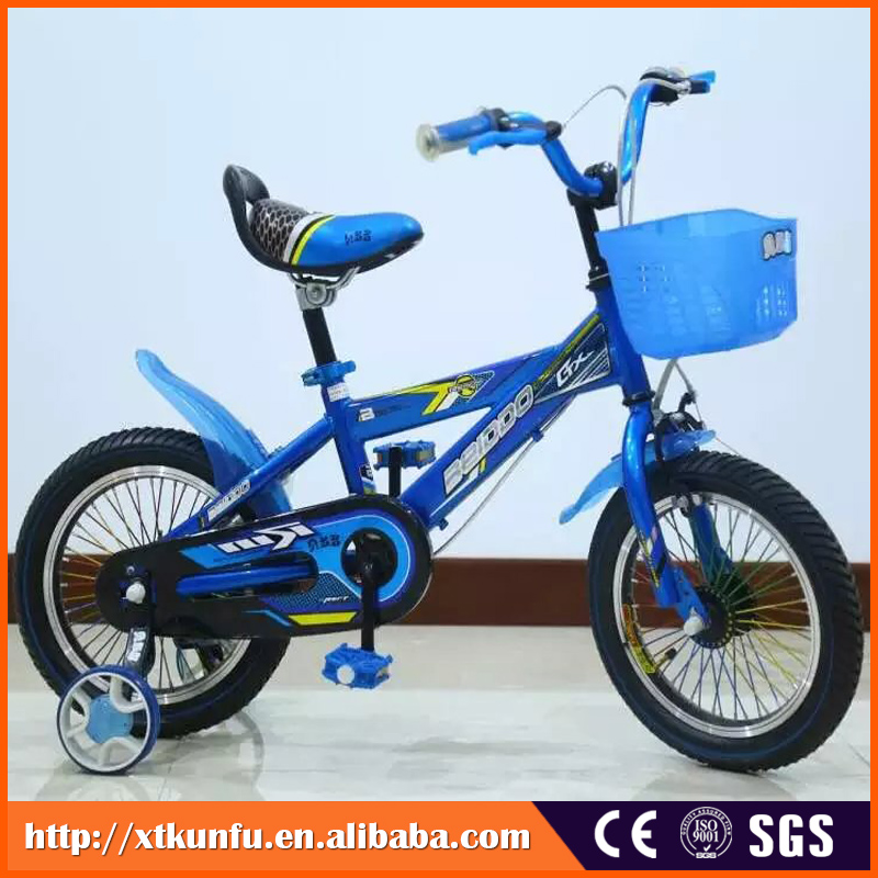 BMX TYPE one piece crank children electric bicycle