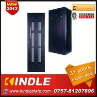 kindle 42u universal server rack communications equipment chassis server cabinet