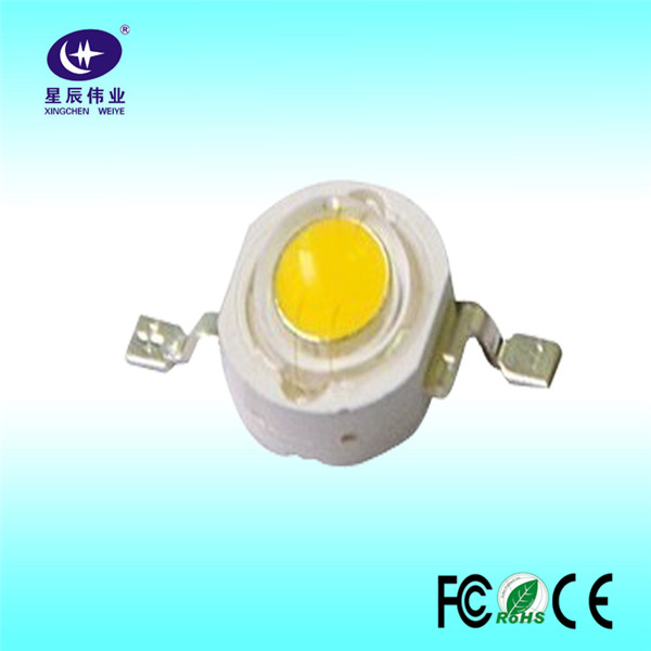 Factory Price Epistar Chip High Power 3W LED for Downlight
