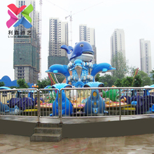 Alibaba fr High quality Amusement park guild wars shark island shooting game