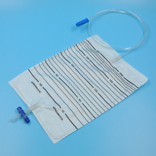 High Quality Sterile Urine Bags&Urine Drainage Bags For Single Use