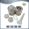 100ml tin can engine oil additive metal can industrial oil cans