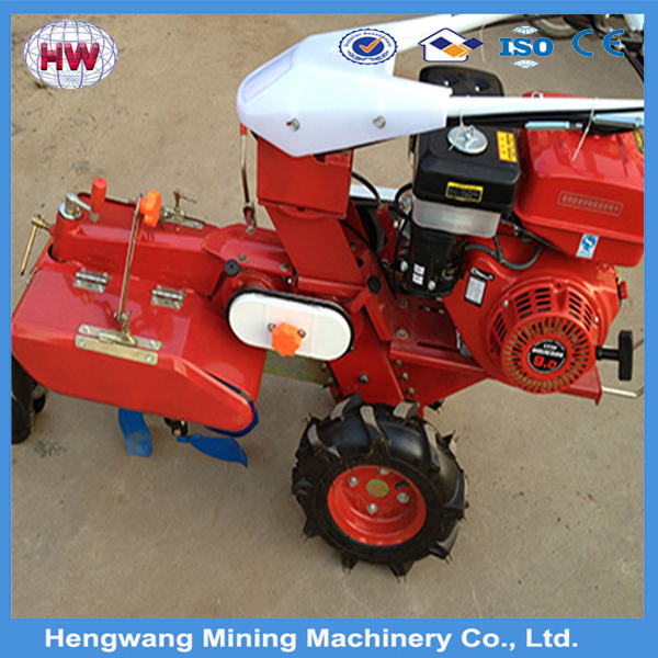 agricultural machinery/farm equipment/mini rotary tiller