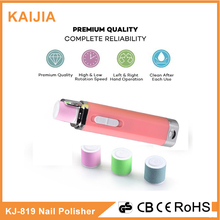 Nail care system as seen on tv nail drill machine electric nail file