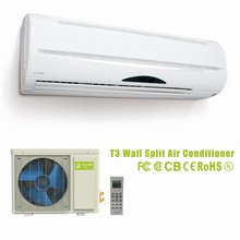 24000BTU R410 Gas High Efficient Wall Split Air Conditioner Factory