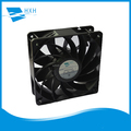 120mm x 120 x 38mm high air flow dc brushless fan for Automatic clothes drying rack