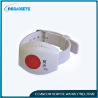 Portable panic button ,h0t45 burglar alarm security system new products in 2016