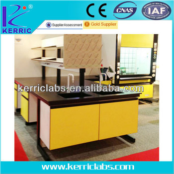 Hot Sale High Quality Econimic Chemical Lab Bench
