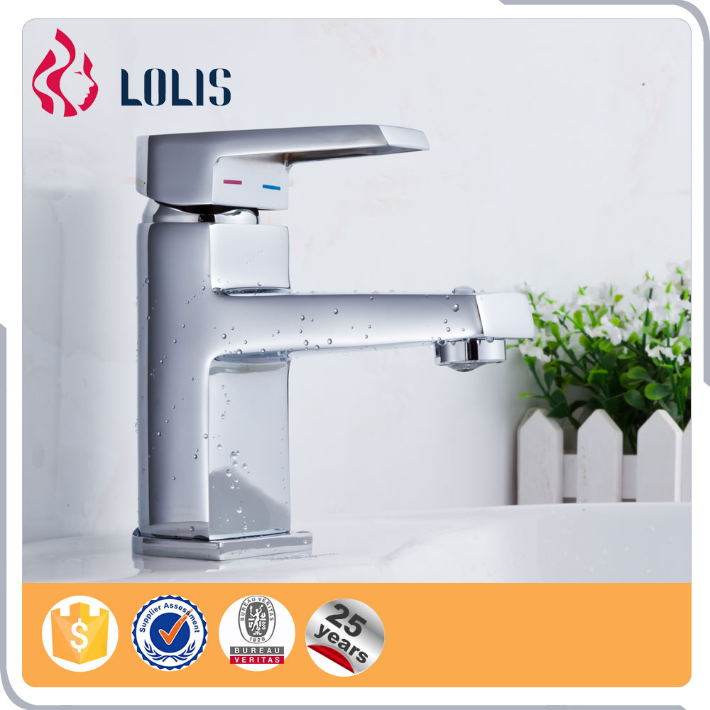 (B0048-F) 2017 new style factory direct supply water tap