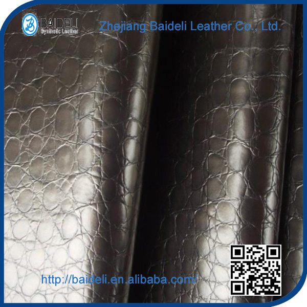 High Quality Cheap bulk synthetic leather