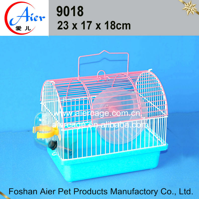 China decorate hamster importer