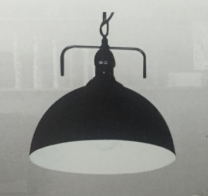metal black lamp shade frame