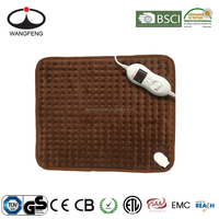 Hot Sale Electric Heating Pad Tharopy