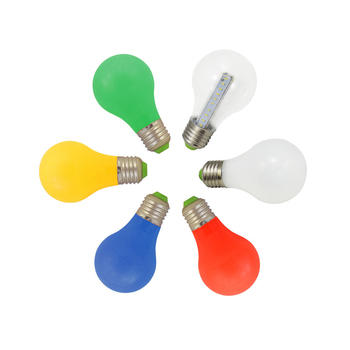 High lumen output led lighting bulb, energy-saving bulb hot-sale in China