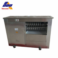 Multifunction professional efficiency 220v dough rounder machine/bakery equipment dough divider/round dough ball maker