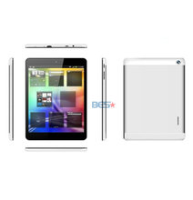 Top grade hot sell capacitive 4000mah android 4.2 cube factory tablet