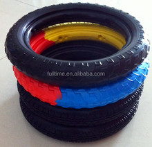 best quality 12 eva foam tire for sale in China