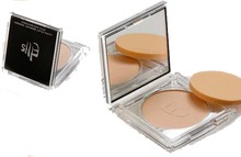 Ultra silky Compact powder with anty-bacteria