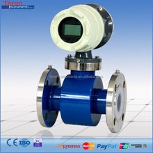 Insertion Type Transducers Electromagnetic Flow Meter IECEx IP67