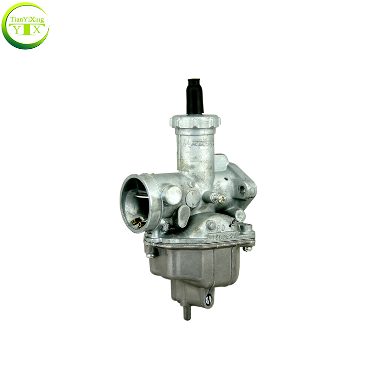 Motorcycle Accessories CG200 Carburetor Two Stroke Motorcycle