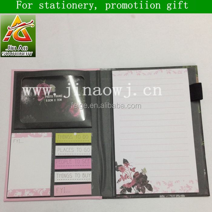 bulk composition notebook cheap price with notepad