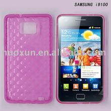 TPU case for Samsung Galaxy S2/I9100