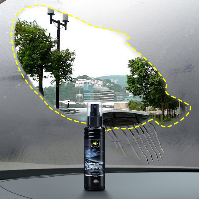 Super-hydrophilic self cleaning Anti fog coating