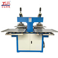 Intelligent system controlled bracelet embossing machine