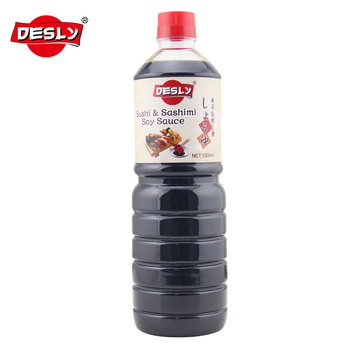 Japanese Soy sauce for sushi 1L/1000ml