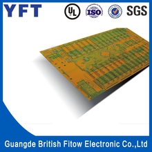 Hot sale durable electronic ballast 94v0 pcb circuit board from professional manufacturer