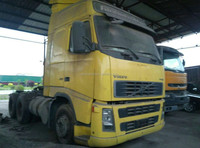 Used VOLVO FH12 6*4/6*2 Truck