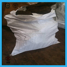 accept custom and agriculture industry use 100% polypropylene pp woven coal bag