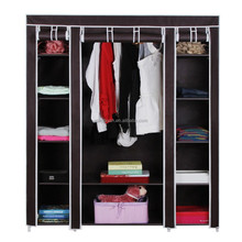 wholesale new colorful wardrobe design furniture bedroom