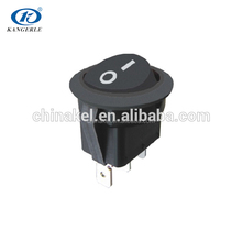 Wholesale China Market mini switch/on-off switch with CE,kcd1-101 rocker switch