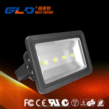 20000 lumen high power 200 watt led flood light for football field