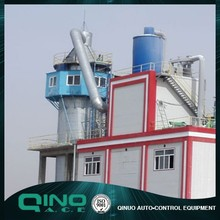 Advanced detergent powder production equipment line drying plant