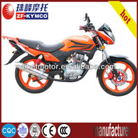air cooled four stroke sport 125cc motorbike(ZF150-10A(III))