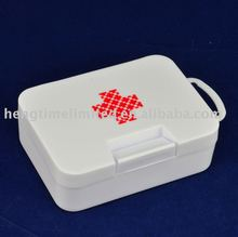 Made In China Superior Quality Emergency Empty Plastic First Aid Box