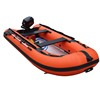 Best-selling inflatable rubber motor boat inflatable fishing boat for sale