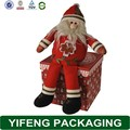 red box style packaging christmas toy gift wholesale christmas packaging box