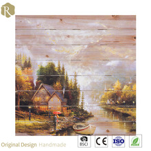 Room of creativity engrave Fashionable Gift Modern Art Painting