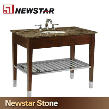 Traditional Bathroom Vanities and Sink