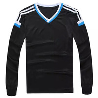 Low MOQ Sports Jersey Retro Football Shirts