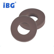 Eco-friendly Round/Square Flat Rubber Gasket
