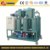 Vacuum Double-Stage oil purifier Transformer Oil dehydration filtration machine