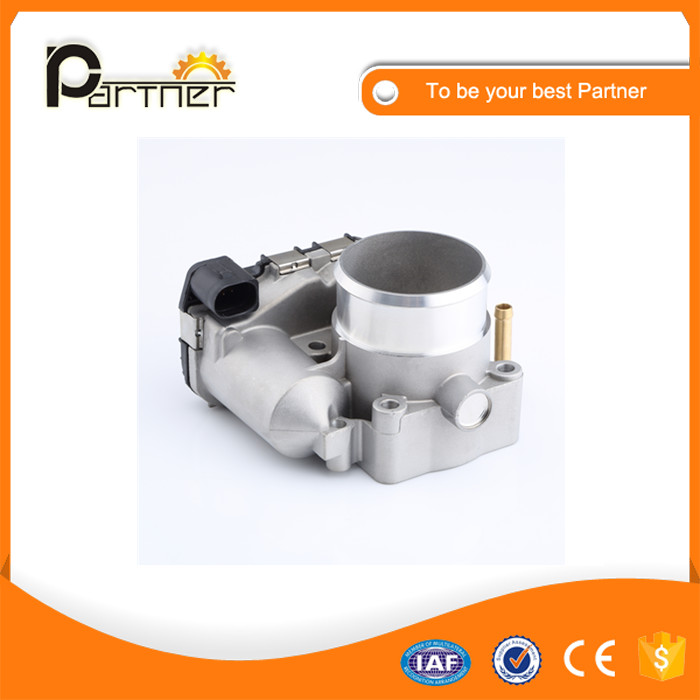 China manufacturer throttle valve OEM 46533515 50mm electronic throttle body for fait