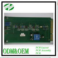 Low price Fast prototype quick-turn smt/smd pcba with high quality